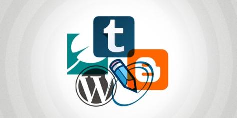 plataformas blogs