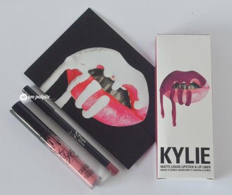 Batom Kylie Jenner