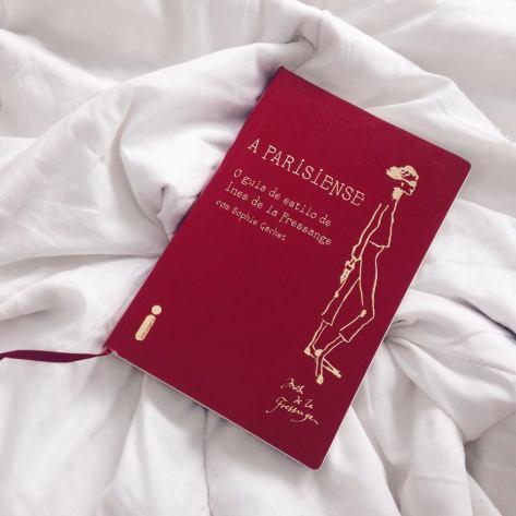 a-parisiense-livro